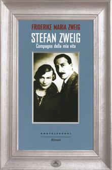 Amatigota.it Stefan Zweig. Compagno della mia vita Image