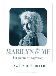 Daddyswing.es Marilyn & me. Un memoir fotografico Image
