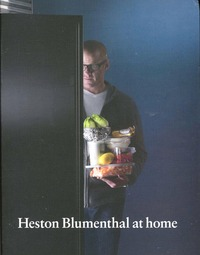Heston Blumenthal at home - Blumenthal Heston - wuz.it