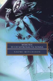 Listadelpopolo.it Memorie di un'astronauta donna Image