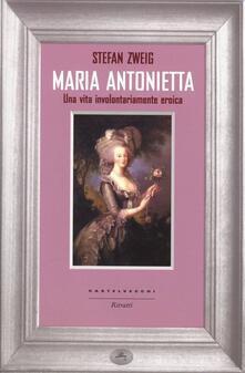 Listadelpopolo.it Maria Antonietta. Una vita involontariamernte eroica Image