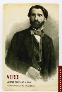 Radiospeed.it Verdi. L'uomo nelle sue lettere Image