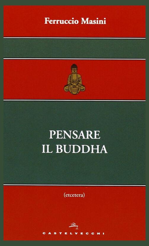 Pensare il Buddha