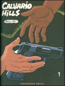Calvario Hills. Vol. 1
