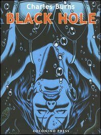 Black Hole. Vol. 3