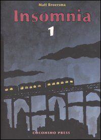 Insomnia. Vol. 1