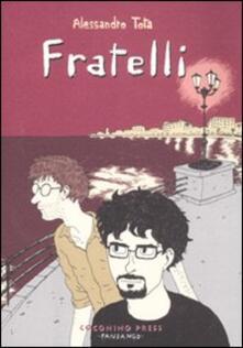 Camfeed.it Fratelli Image