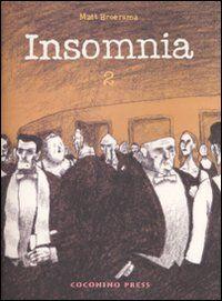 Insomnia. Vol. 2