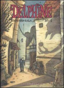 Delphine. Vol. 1