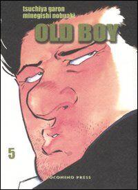 Old boy. Vol. 5