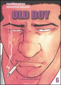Old boy. Vol. 6