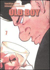 Old boy. Vol. 7