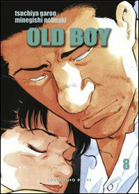 Old boy. Vol. 8