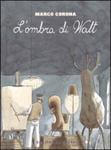 Nordestcaffeisola.it La grande depressione. L'ombra di Walt. Vol. 1 Image
