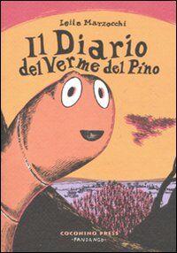 Il diario del verme del pino