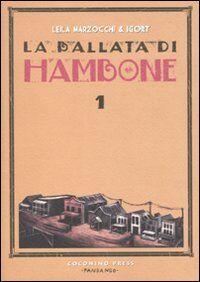 La ballata di Hambone. Vol. 1