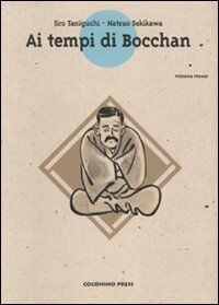 Ai tempi di Bocchan. Vol. 1