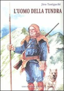 Antondemarirreguera.es L' uomo della tundra Image