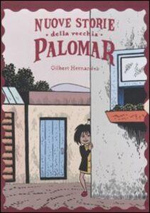 Nuove storie della vecchia Palomar