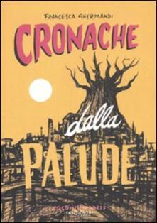 Librisulladiversita.it Cronache dalla palude Image