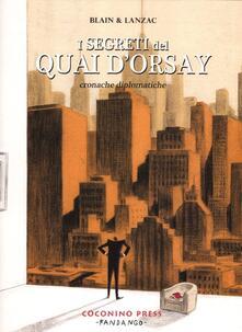 Winniearcher.com I segreti del Quai d'Orsay. Cronache diplomatiche. Vol. 2 Image