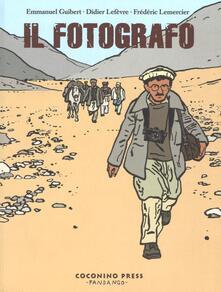 Antondemarirreguera.es Il fotografo Image