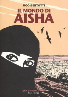 Aboutschuster.de Il mondo di Aisha. Storie di donne dello Yemen Image