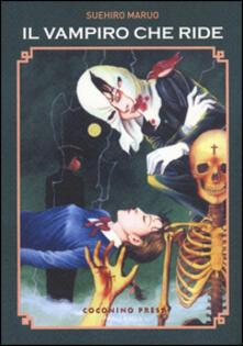 Daddyswing.es Il vampiro che ride. Vol. 1 Image