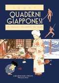 Libro Quaderni giapponesi Igort