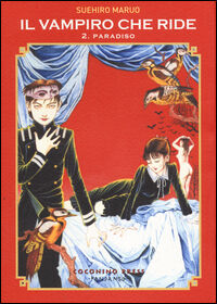 Il vampiro che ride. Vol. 2: Paradiso.