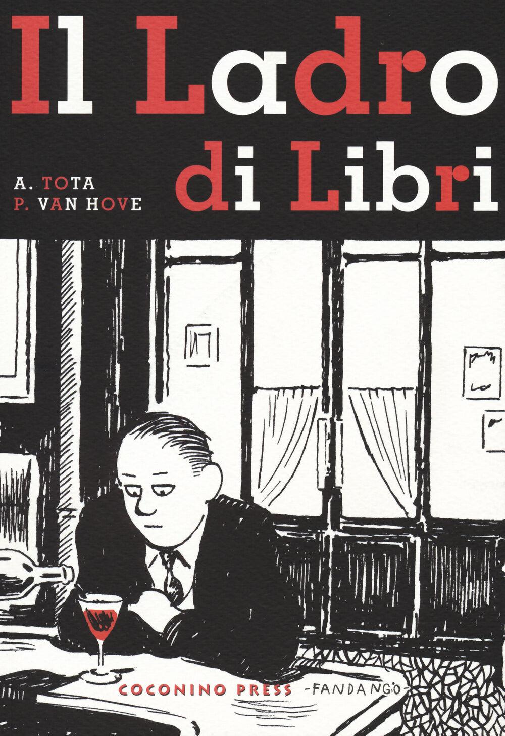 Il ladro di libri