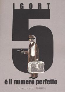 5 è il numero perfetto.pdf