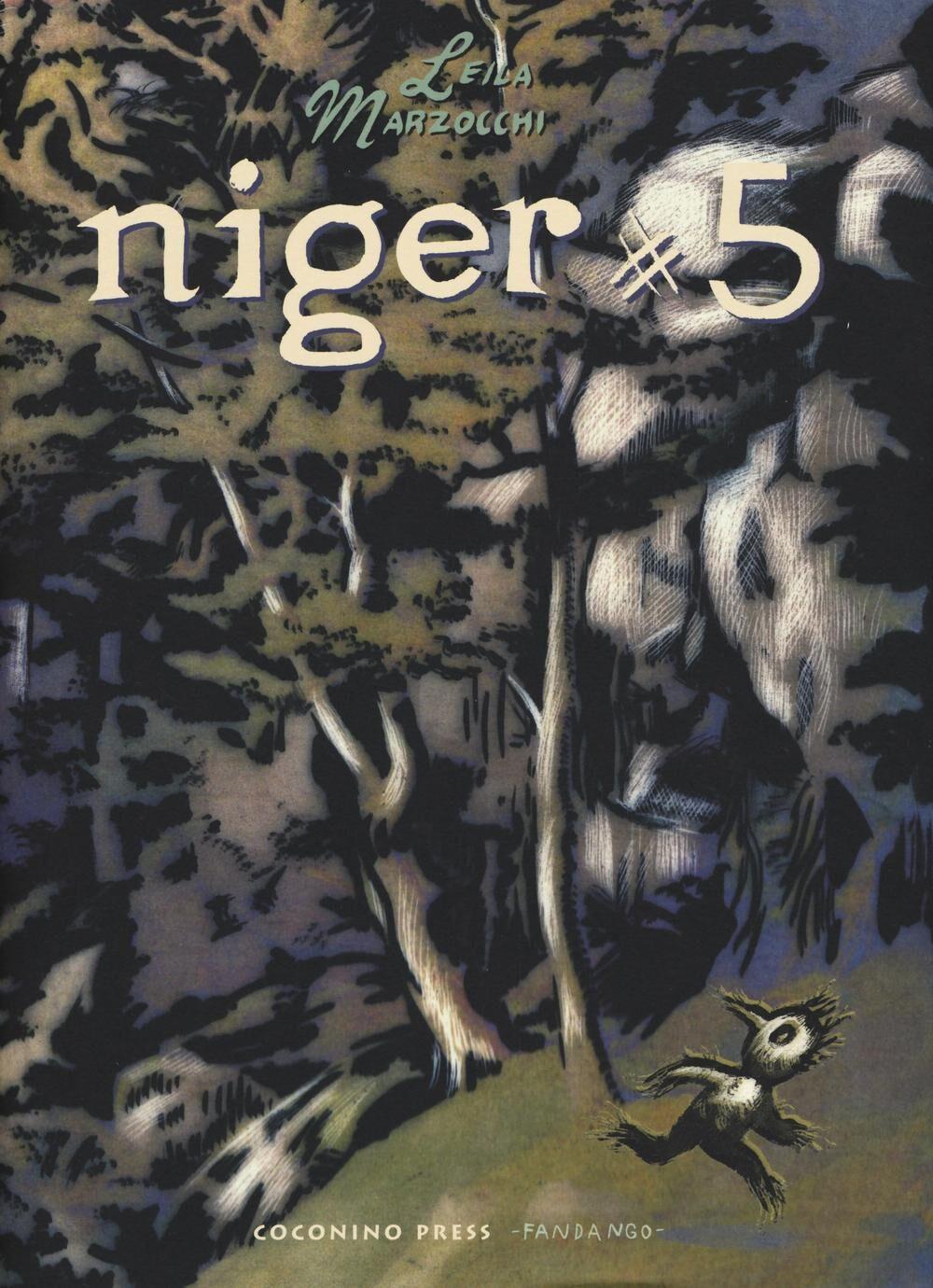 Niger. Vol. 5