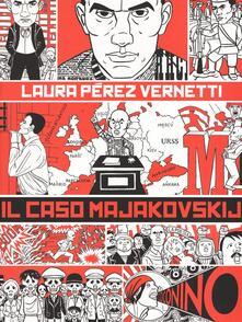 Partyperilperu.it Il caso Majakovskij Image