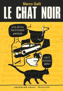 Capturtokyoedition.it Le chat noir Image