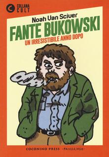 Promoartpalermo.it Fante Bukowski. Vol. 2 Image