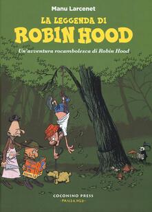 La leggenda di Robin Hood.pdf