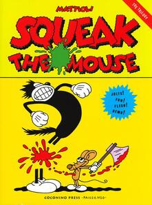 Voluntariadobaleares2014.es Squeak the mouse Image