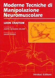 Moderne tecniche di manipolazione neuromuscolare