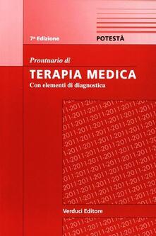 Prontuario di terapia medica. Con elementi di diagnostica.pdf