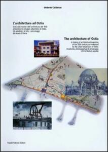 L' architettura ad Ostia-The architecture of Ostia