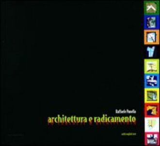 Architettura e radicamento. 10 concorsi di architettura