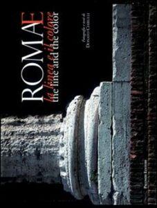Roma, la linea e il colore