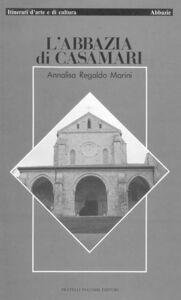 L' abbazia di Casamari
