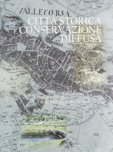 Città storica e conservazione diffusa. Modi e strategie delle pratiche conservative