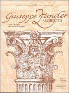 Giuseppe Zander architetto