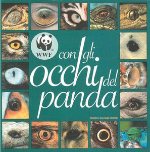 Con gli occhi del panda