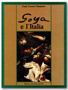 Goya e l'Italia