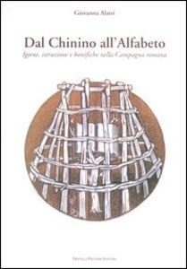 Dal chinino all'alfabeto