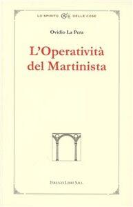 L' operatività del martinista